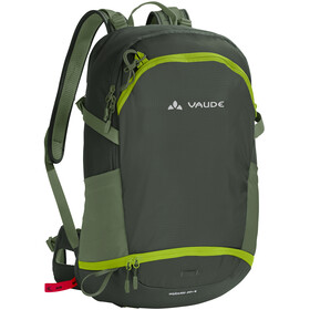 VAUDE Wizard 30+4 Backpack olive